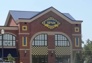 SPAM Museumm