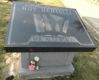 Mr. Accordian