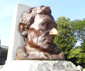 Lincoln's Nose
