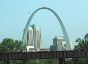 St. Louis Archway