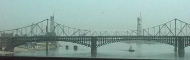 Bridge to St. Louis