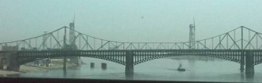 Bridge to St. Louis