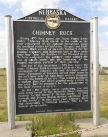 Chimney Rock info