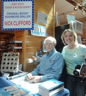 Nick Clifford