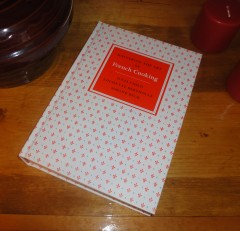 Julia Childs, French Cooking