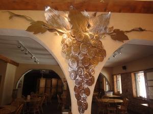 Winery art