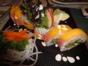 Yummy Sushi
