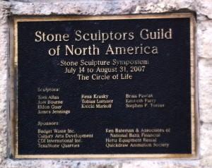 Stone Sculptors Guild