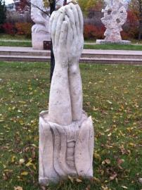 Stone Sculpture 5
