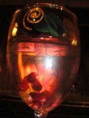 Shannan's glass