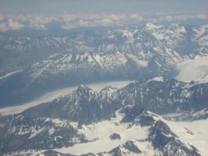 Bird's Eye Alaska