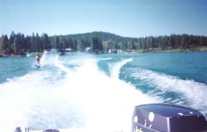 Dickey Lake
