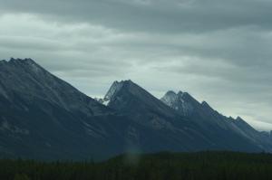 Jasper area