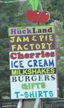 Jam, Pie, Milkshakes