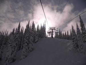 Ski Lift 1