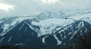 Fernie's Alpine Resort