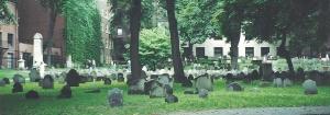 Granary Cemetery 2