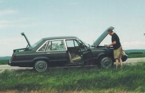 Disposable Car
