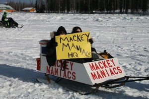 Mackey Maniacs