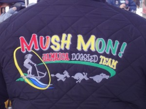 Mush Mon