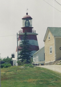 Lighthouses 1