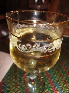 Wine Glass #1