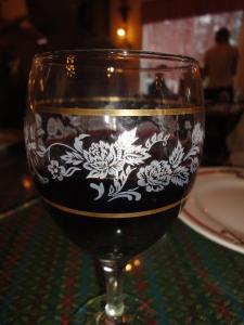 Wine Glass Choice #2