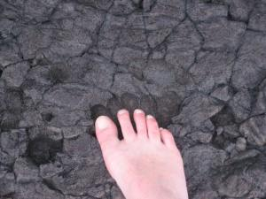 Footprint 1