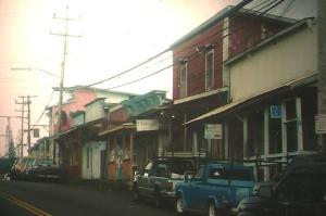 Old Pahoa