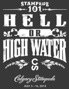 CS Hell or High Water 2013