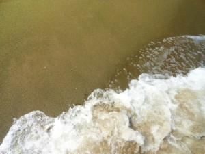Green Sand Beach 2