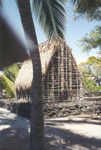Is this Heiau?
