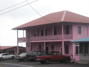 Pink Hotel (Kona Hotel)