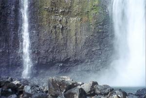 Hi'ilawe Falls 3