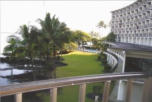 Hawaiian Hilo Hotel