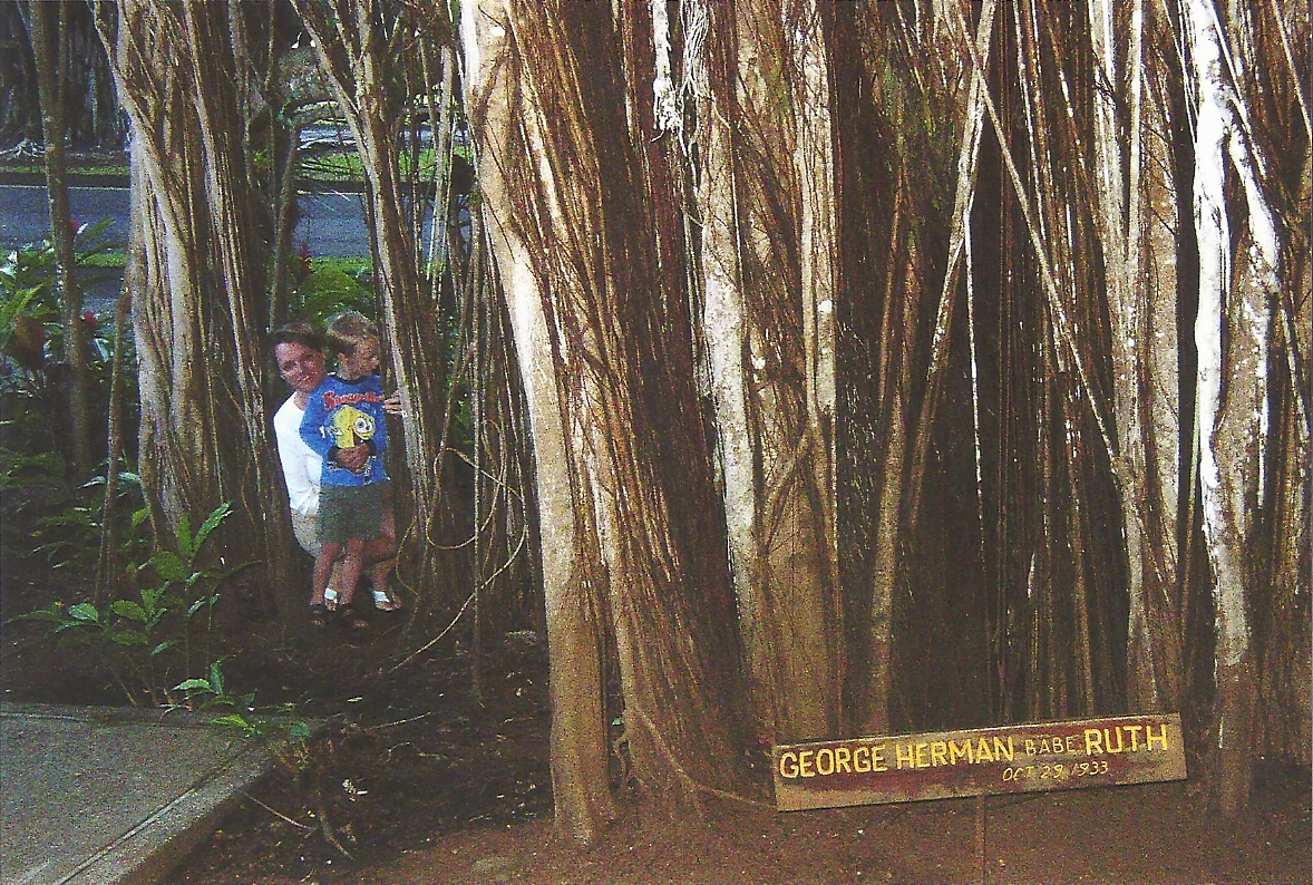 Hilo, Hawaii | Biggest Ball of String