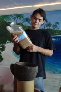 Awa Juice