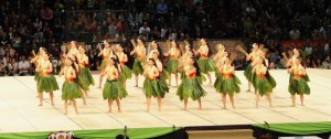Merrie Monarch Exhibition 1