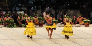 Merrie Monarch Exhibition 2