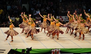 Merrie Monarch Exhibition